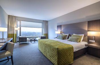 Hotels In Rath Dusseldorf